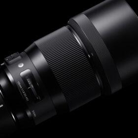 SIGMA 135mm F1.8 DG HSM 発売開始!の画像