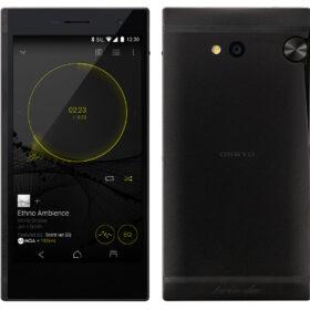 "Dual SIM 対応 SIM フリー ハイレゾスマートフォン""GRANBEAT""が新発売の画像"