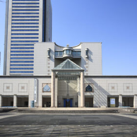 「横浜美術館」6月2日(金曜日)の横浜開港記念日は観覧料無料!の画像