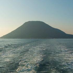 「高見島 ー 京都:日常の果て」京都精華大学ギャラリーフロールにて6月16日より開催の画像