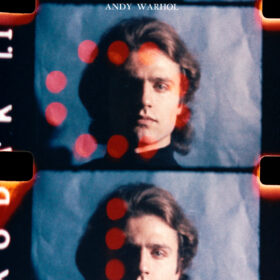 Screen Tests / A Diary by Gerard Malanga and Andy Warhol  5月12刊行 の画像