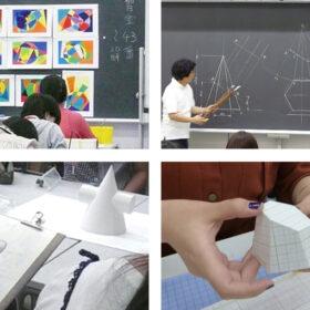 「夏期デザイン講座2017」が東京・渋谷で8月に開催。デッサンなどの初心者にも受講しやすい全9プログラムの画像
