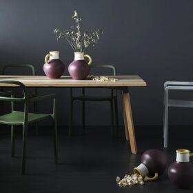 IKEA x HAYとのコラボレーション、家具コレクション「YPPERLIG」を発表の画像