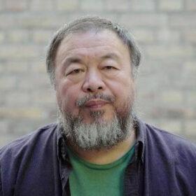 【ヨコハマトリエンナーレ2017】 参加アーティスト アイ・ウェイウェイ ビデオメッセージ /Ai Weiwei's message for Yokohamaの画像