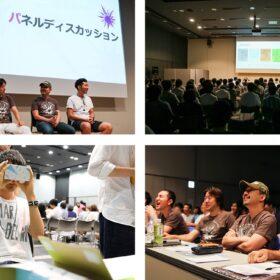 学生3DCGデザイナーズコンテスト「KLab Creative Fes'17」の画像