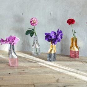 【MoMA Design Store】D-BROSフラワーベースの新色が発売に!の画像