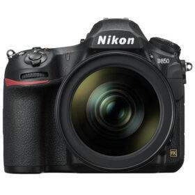 有効画素数4575万画素や高速連続撮影性能など、多彩な性能・機能で表現領域を拡げるデジタル一眼レフカメラ「ニコン D850」を発売の画像
