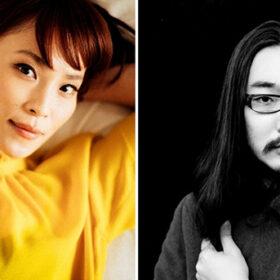 GINZA PLACEから世界へ、「つくる人」をフィーチャーしたトークショー 清川あさみと舘鼻則孝のアートな日常、そして人生。開催の画像