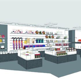 MoMA Design Store、9月1日(金)、北海道 札幌ロフトに初オープン!の画像