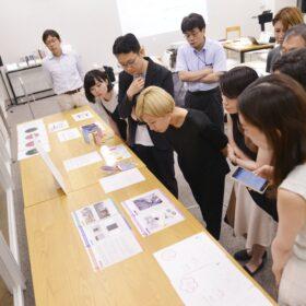 ノンデザイナーがデザイン判断力を磨く「WEデザインスクール」基礎理論、ロゴ分析などの新講座を開設の画像