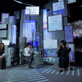 NAKED Inc. 村松亮太郎とAR三兄弟の川田十夢が語る「テクノロジーとアートで変える東京の未来」の画像