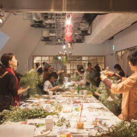 横浜でアーティストやデザイナーとの出逢いを楽しむ2日間。「関内外OPEN!9」を開催!の画像