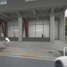 Amazon、成長するファッション事業をサポートするファッションの新しい撮影スタジオを日本に開設の画像