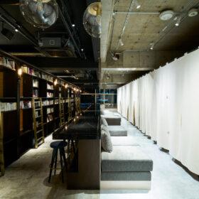 浅草の新名所!泊まれる本屋「BOOK AND BED TOKYO」浅草店オープンの画像