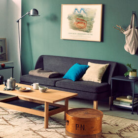 『IDÉE Furniture Collection 2017-2018- Life is about everyday-』の画像