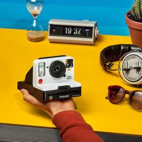 【MoMA Design Store】Polaroid インスタントカメラ OneStep 2 先行販売開始!の画像