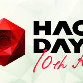 10周年の特別版クリエイターフェス『Yahoo! JAPAN Hack Day 10th Anniv.』12月9日(土)・12月10日(日)に開催!!の画像
