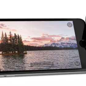 DxO ONEカメラにマルチカメラFacebook Live機能とタイムラプス機能を追加し、新しいアクセサリーを発表の画像