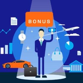 高額所得者4人に1人のボーナスの使い道は自己投資。「年収1000万円以上のビジネスマンはボーナスを何に使っている?」を公開の画像