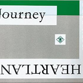 「ハートランドビール」の公式アートブック「Journey Around HEARTLAND」 11月1日刊行の画像