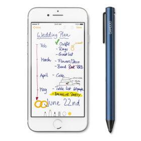 ワコム、AndroidとiOS対応の極細スタイラスペン「Bamboo Tip®」を発売の画像