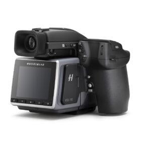 ハッセルブラッド、4億画素マルチショットカメラ「H6D-400c MS」を発表の画像