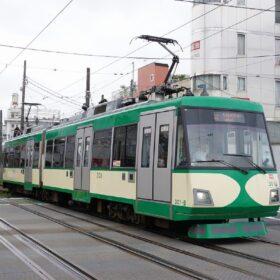 さあ、あなたも電車のデザイナーに!4月16日(月)から東急世田谷線ラッピングデザインの募集を開始!の画像