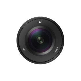 ハッセルブラッド史上最広角レンズ XCD 21MM F/4、X1D向けに登場の画像