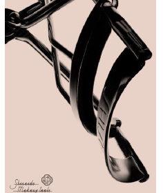資生堂のポスター「Makeup Tools」がニューヨークADC賞で金賞を受賞の画像
