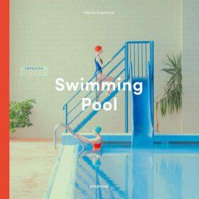 写真集「Swimming Pool」 マーリア・シュヴァルボヴァー (著)の画像