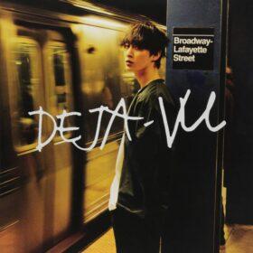 上杉柊平写真集「Deja-Vu」写真:小浪次郎の画像