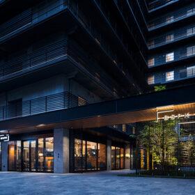 bespoke hotel shinsaibashi オープンのお知らせ【大阪心斎橋エリア】の画像