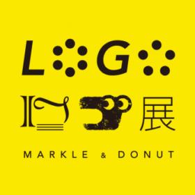 2人のデザイナーによる「LOGOロゴ展」を6月5日(ロゴの日)から東京・茅場町で開催!の画像