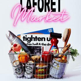 イベントや空間ディレクションを中心に活動する「場と間」とラフォーレ原宿が提案するカルチャーマーケット 「Laforet Market vol.7」開催の画像