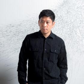 日本の現代アート界を牽引する彫刻家 名和晃平がアーティスト支援アプリ「ArtSticker」に参加!の画像