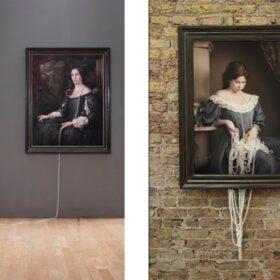 g GIFT AND LIFESTYLE アート・イベント『サラ・マイヤスコウ・ギャラリー展』開催の画像
