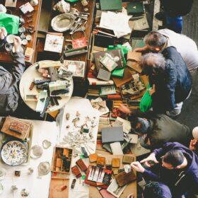 テーマは「イギリス 旅の蚤の市」! 第6回ブリティッシュ コレクターズ マーケットを5月26日BRITISH MADE開催。の画像