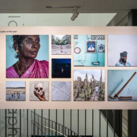 『#008 Sony World Photography Awards 2019世界の写真が交差するところ。』at Ginza Sony Parkの画像