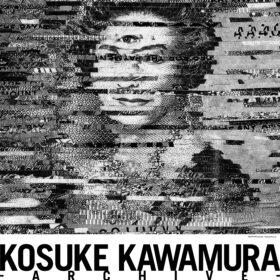 コラージュアーティスト河村康輔展覧会KOSUKE KAWAMURA -ARCHIVE-の画像