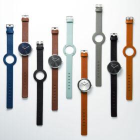 デンマークを代表する世界的なプロダクトデザインブランド ヤコブ・イェンセンから、2年ぶりの新作ウォッチが発売。の画像
