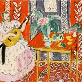 ポーラ美術館初となる現代美術の展覧会「シンコペーション:世紀の巨匠たちと現代アート」開催の画像