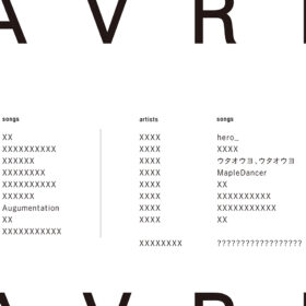 世界初VRファッションリアルライブイベント「FAVRIC」チケット先行抽選発売開始!の画像