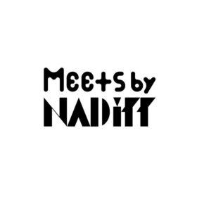 新生・渋谷PARCOにNADiffの新店舗「Meets by NADiff」、この秋2019年11月22日オープン!の画像