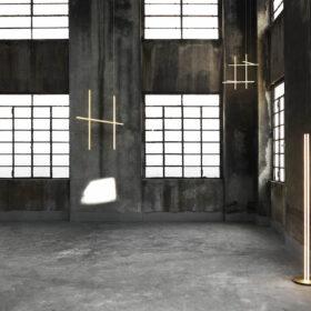 照明デザインの最先端を創るデザイナー マイケル・アナスタシアデスによるFLOS新作「COORDINATES」日本初展示の画像