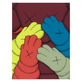 STRAYM(ストレイム )で人気の高いアーティスト「KAWS」&「空山基」作品の新たな共同オーナー権を来週4/27(火)19:30〜同時販売開始!アート作品の共同保有サービス「STRAYM」の画像
