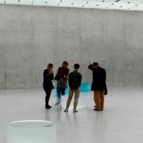 ポーラ美術館 2021年度後期 企画展のご案内「ロニ・ホーン」展(仮称)アメリカの現代美術を代表する女性アーティスト 国内美術館 初個展