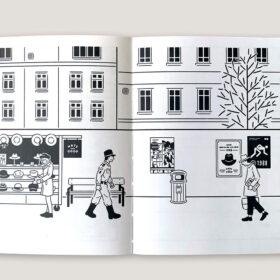7月1日より開幕!『Bunkamura Bon Bon-Bunkamuraフランス月間2021-』「MAPP_」が手がけるアートワークでパリ旅行気分の画像