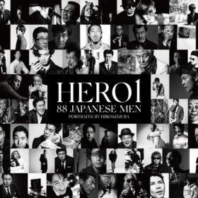 写真家 HIRO KIMURAによる写真展「HERO1」開催の画像