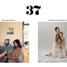 多様性への「Hello」北野美奈 写真展 Mina's WONDER PHOTO GALLERYの画像