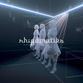 """Perfume 初のNFTアート「Imaginary Museum """"Time Warp""""」を ライゾマティクス独自のプラットフォーム「NFT Experiment」からリリース。の画像"""